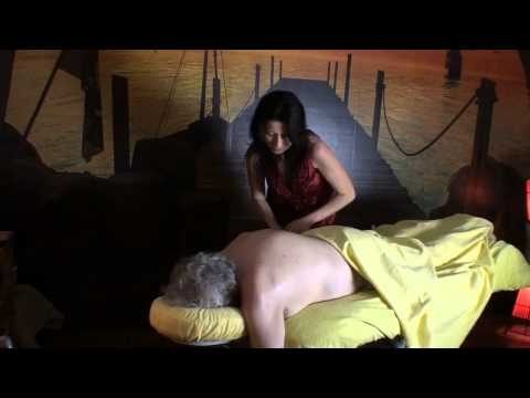 Insomnia Massage Therapy In Fort Lauderdale