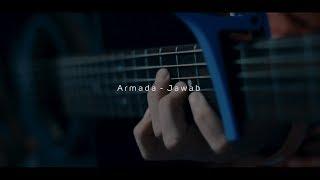 Armada Jawab Cover By Chika Lutfi MP3