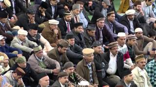 Friday Sermon: 23rd October 2015 (Urdu)