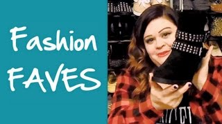 Winter Fashion Faves: Wide Calf Boots, Cute Sweaters, Accessories & More Thumbnail