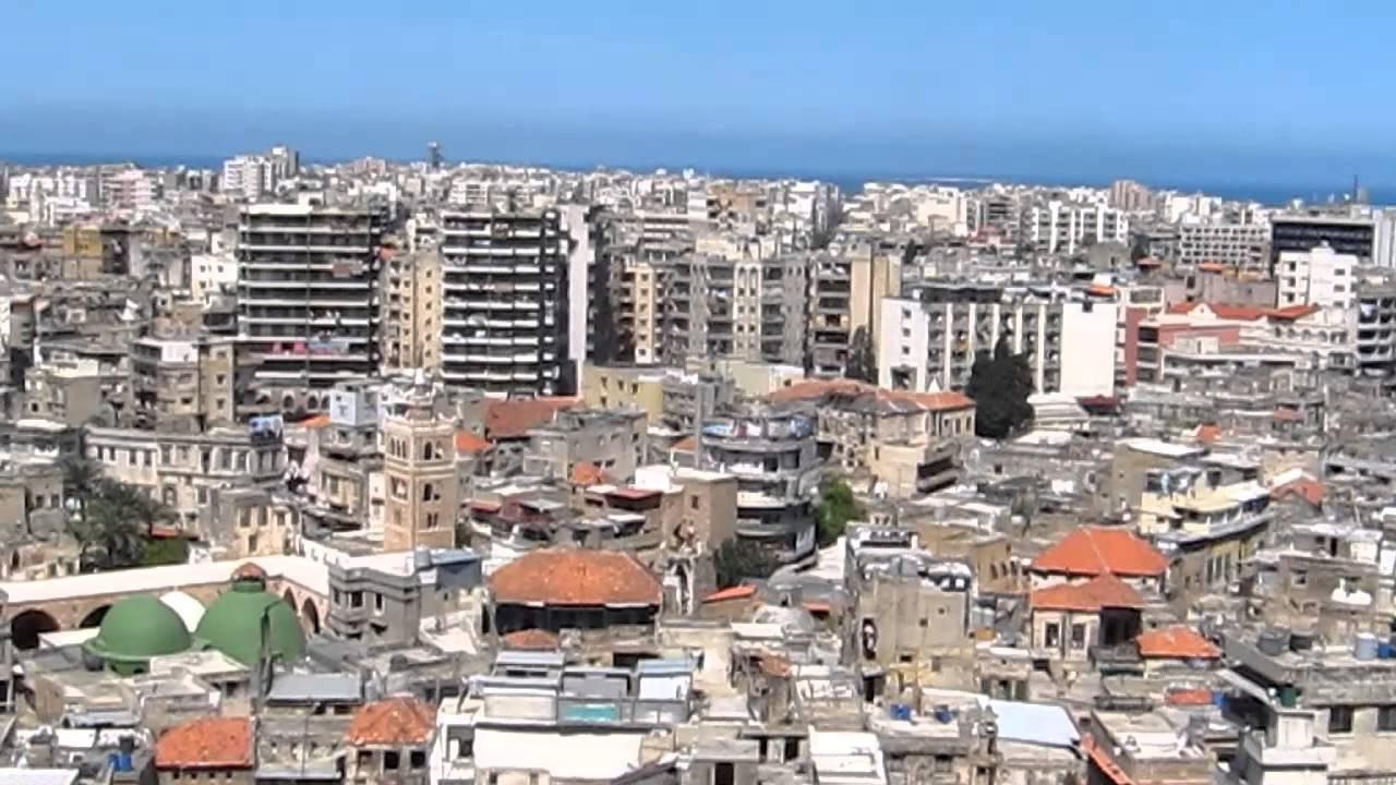 Tripolis Libanon