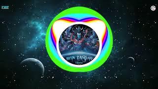 Shiva Tandav Karaoke | Powerful Trance Music