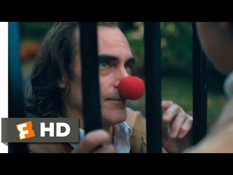 Joker (2019) - Meeting Bruce Wayne Scene (1/9) | Movieclips