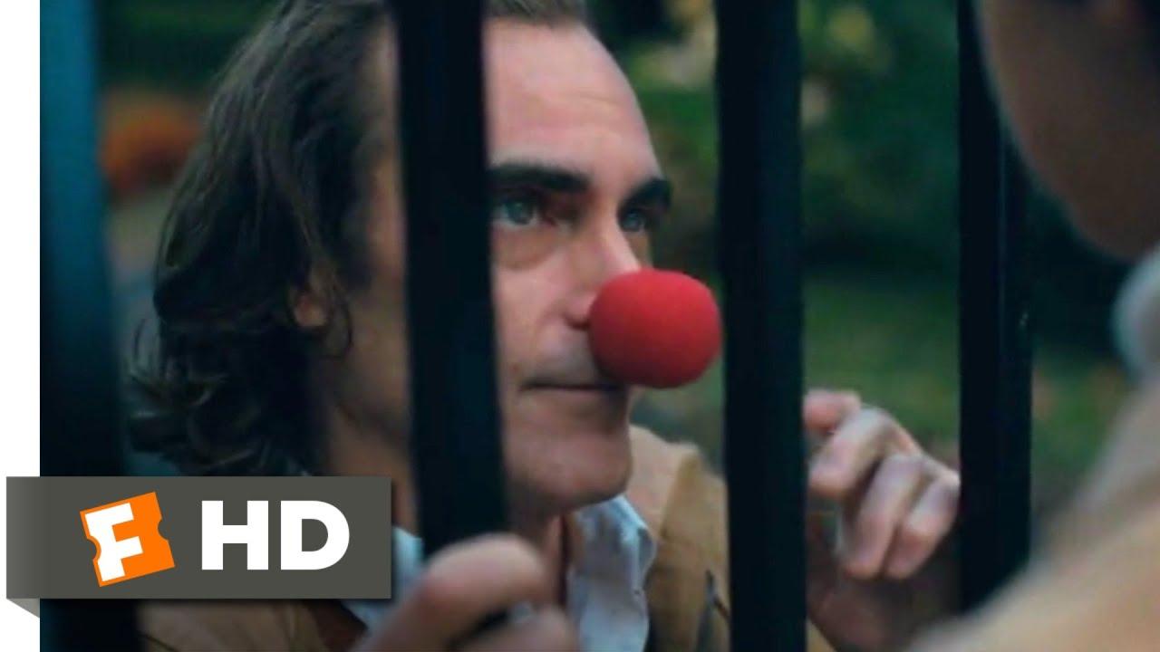 Download Joker (2019) - Meeting Bruce Wayne Scene (1/9) | Movieclips