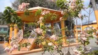LA HUERTA JALISCO - PLAZA PRINCIPAL HIDALGO - PROFR. RAUL PADILLA CANALES