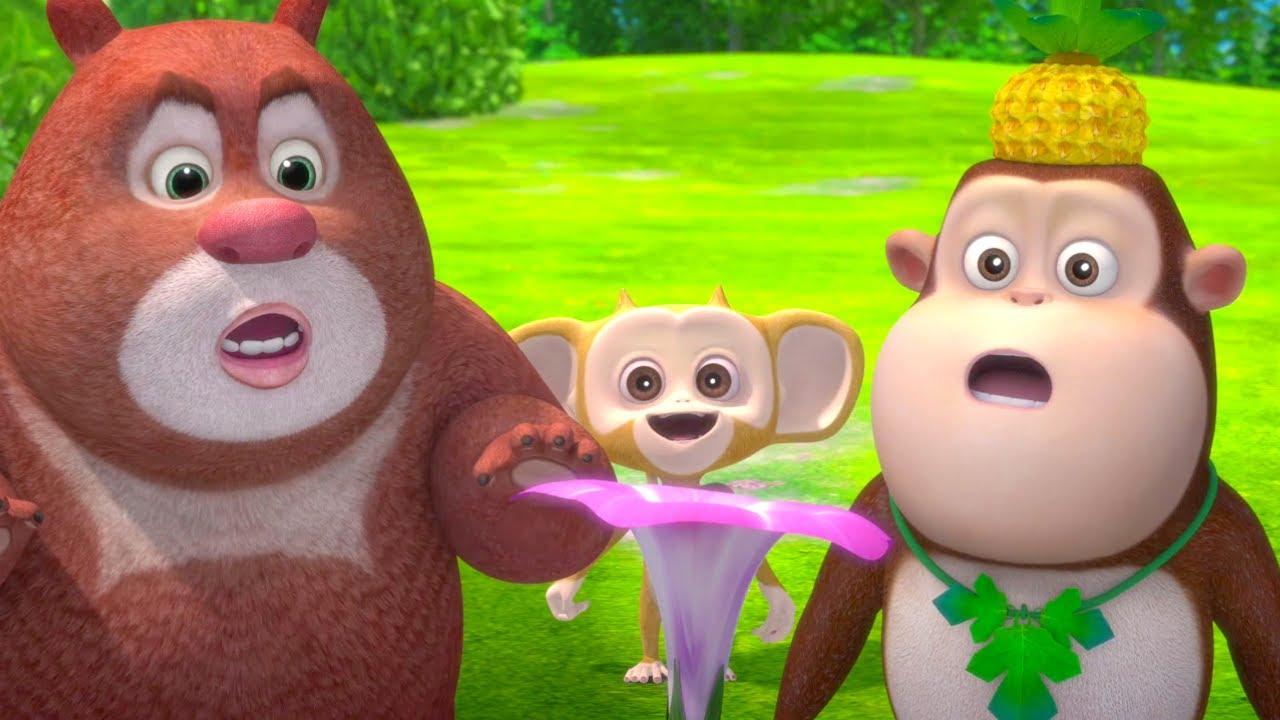 Забавные Медвежата | Весеннее настроение - Сборник | Kedoo Мультики для детей