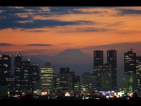 Shinjuku, Tokyo / Nick in Japan' 2003  (Movie 1- Part 3)
