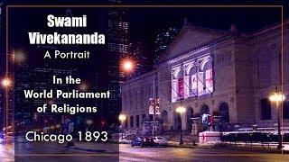 Swami Vivekananda in Chicago 1893 : A short film | #RamakrishnaMathAndMission