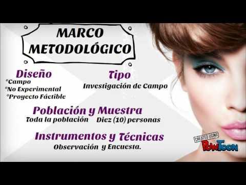Estrategias de publicidad peluqueria youtube for Disenos de espejos para peluqueria