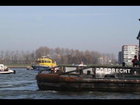 Little Radio : Toulouse-Dordrecht Part II