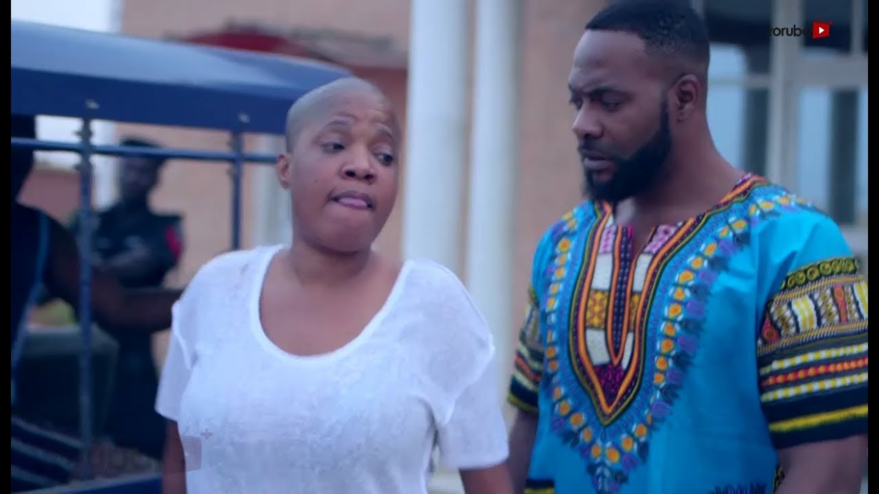 Download My Past (Ana Mi ) Latest Yoruba Movie 2017 Drama Starring Toyin Aimakhu | Bolanle Ninolowo
