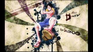 Download One Piece OST 2 # 3 Luffy MP3 song and Music Video