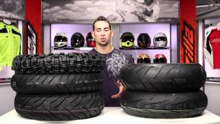 Dunlop Tire Guide & Brand Overview at RevZilla.com