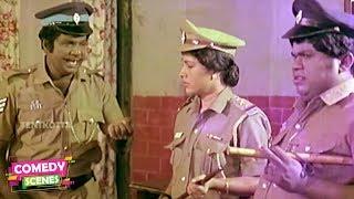 வயிறு குலுங்க சிரிக்க இந்த காமெடி-யை பாருங்கள் | Goundamani Senthil Comedy