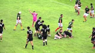 Australia Barbarians v Heartland XV Highlights