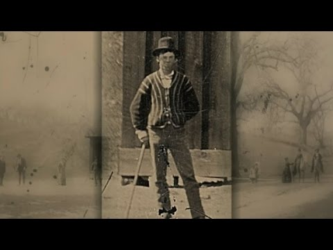 'Billy the Kid' photo could fetch millions