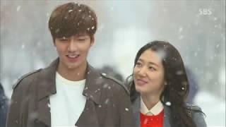 Instrument paling Sedih Drama korea - Locical Love The Heirs