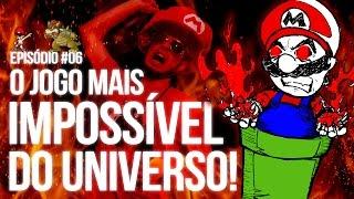 O JOGO MAIS IMPOSSÍVEL DO UNIVERSO! - SMFH03 #06