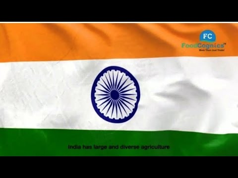 FoodCognics: Online Marketplace for Agriculture and Food industries (Hindi Video)