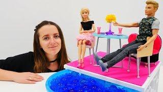 Капризной Барби не понравился сюрприз от Кена. Как угодить Барби?