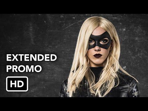 Arrow 3x11 Extended Promo