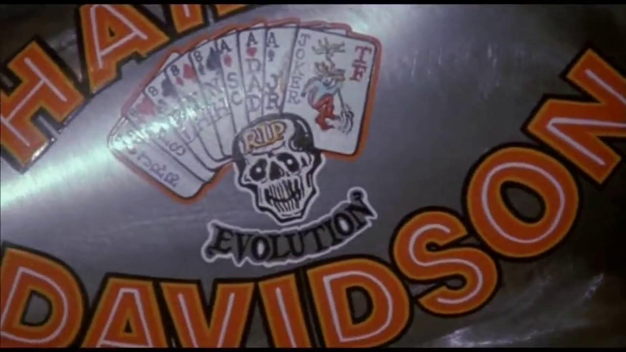 Download Harley Davidson and the Marlboro Man, Opening