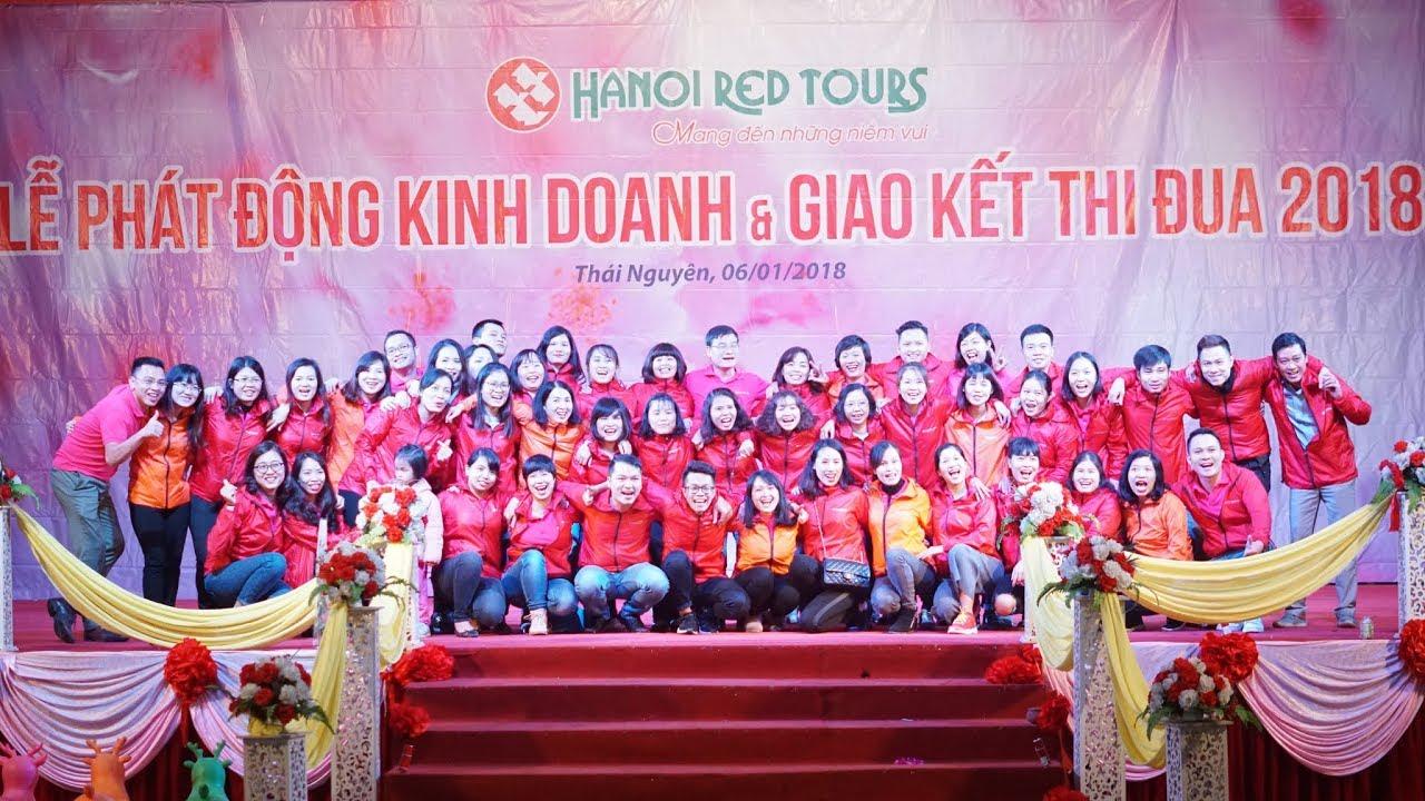 Hanoiredtours – Công ty du lịch hàng đầu Việt Nam   Phim ngắn