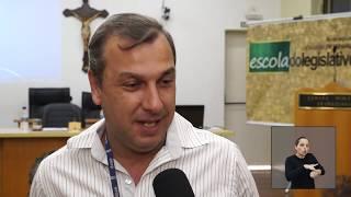 Jornal Acontece - Semana Rodolpho Telarolli