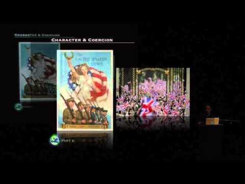 Peter Joseph - Une définition de la paix - 6 février 2012