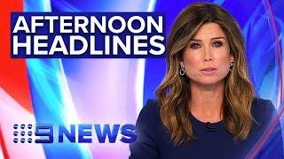 Mert Ney new charges, swine fever fears, Sydney arson attacks | Nine News Australia