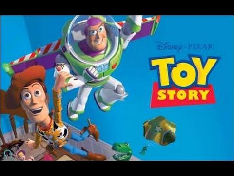 [Toy]Toy Story (1995)