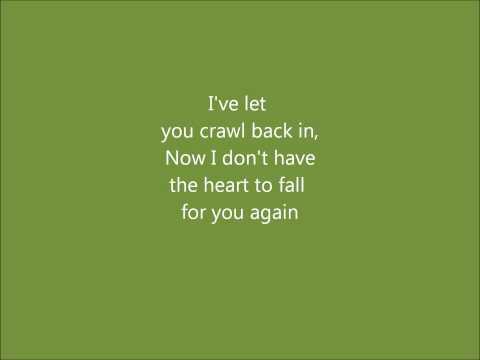 When you're Loney-Lyrics by Jana Kramer.wmv
