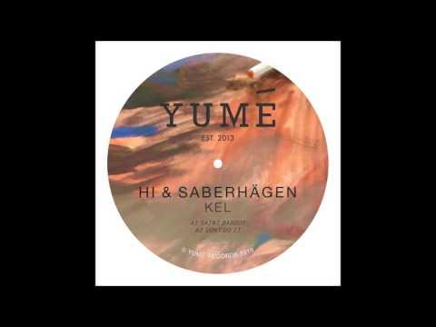Hi & Saberhägen - WC122