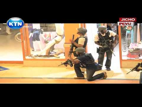 Jicho Pevu - The Truth Behind Westgate Siege (Promo)