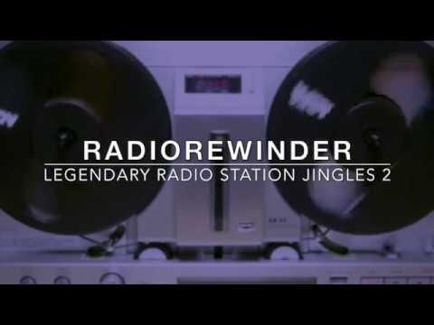 Legendary Radio Station Jingles 2