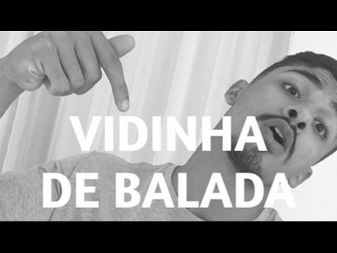 Vidinha de Balada - Henrique e Juliano  - Pedro Mendes