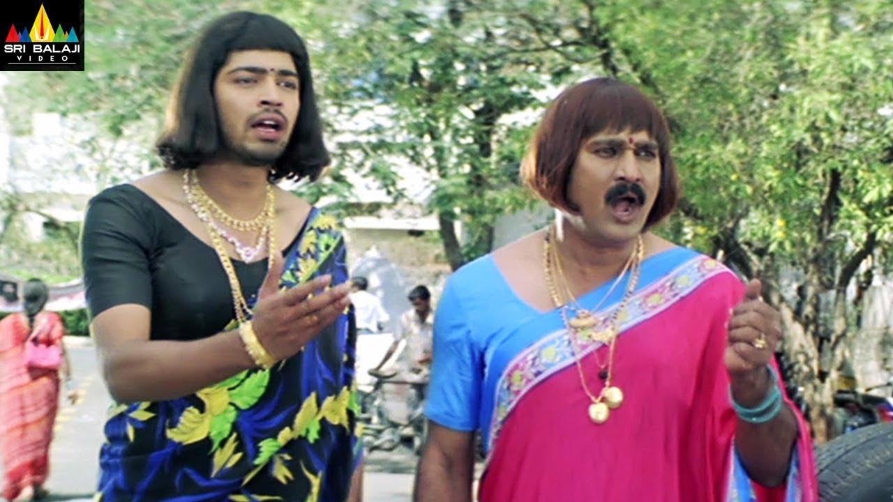Download Kitakitalu Telugu Movie Comedy Scenes Back to Back | Vol 2 | Allari Naresh, Sunil @SriBalajiMovies