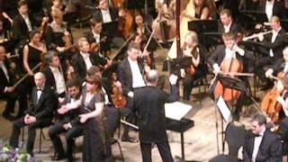 """Verdi """"Attila"""" - """"Liberamente or piangi...Oh! Nel fuggente nuvolo"""" - Anna Markarova"""
