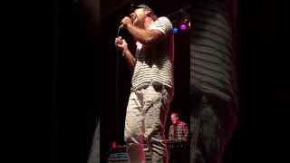 Flying Colors - Love Letter - 10-11-2019 Keswick Theater