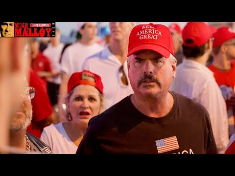 Trump Voters Freak Out About Trump Tax Hike - Part 2