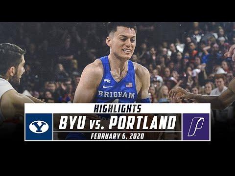 byu-vs.-portland-basketball-highlights-(2019-20)-|-stadium