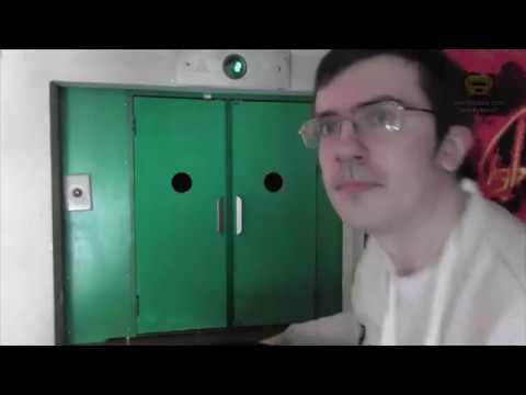 Персональный лифт на кровать!