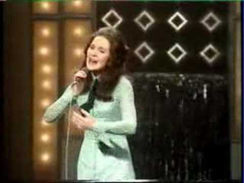 Eurovision 1972 - Ireland