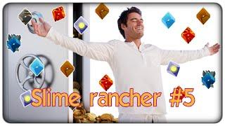 Slime rancher   Una splendida giornata di cacca!!!! - ep. 05 [ITA]