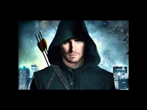[Arrow CW Soundtrack] 08   Honor Thy Father