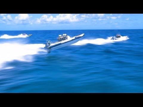 PROMO RIBRALLY 2014 Adventure Powerboat Racing (extreme footage)
