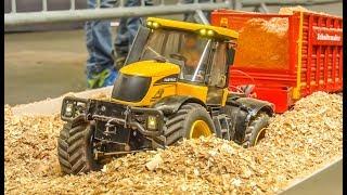 RC Scale Mix! RC Trucks! Farming! Drift! Scrapyard Shredder!