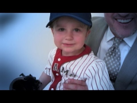 Is Young Boy the Reincarnation of Baseball Legend Lou Gehrig?