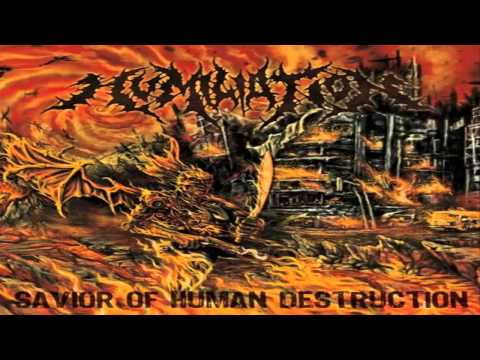 Humiliation - Savior Of Human Destruction (2012) {Full-Album}