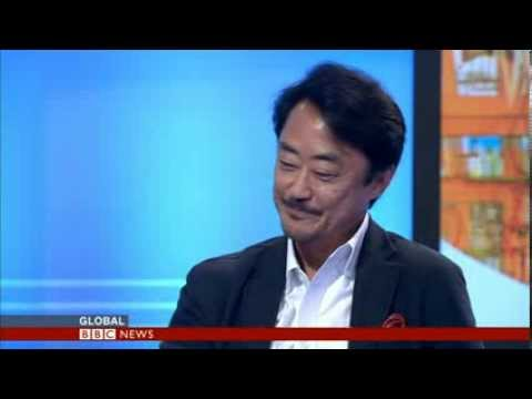 BBC World News - Tokyo, Istanbul or Madrid? Olympics 2020